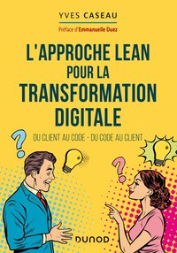 L'approche lean pour la transformation digitale