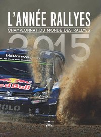 Annee rallyes 2015