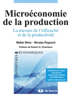 Microéconomie de la production