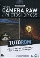 Tutorom Adobe Camera Raw et Photoshop CS5