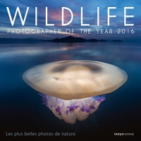 Wildlife, photographer of the year 2016