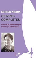 Esther nirina oeuvres complètes
