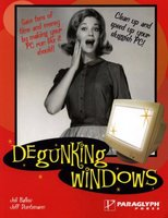 Degunking Windows