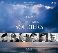 D-Day - Gentlemen soldiers