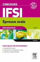 Concours IFSI Entrainement