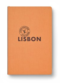 Lisbonne city guide 2020 (anglais)
