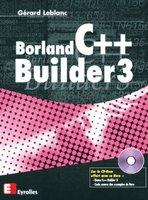 Gérard Leblanc - Borland C++ Builder 3