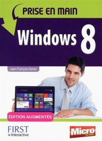 Prise en main - Windows 8
