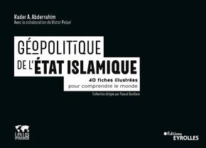K.Abderrahim, V.Pelpel- Géopolitique de l'état islamique