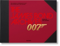 Les archives james bond