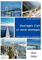 Capra, Alain; Godreau, Aurelien - Ouvrages d'art en zone sismique