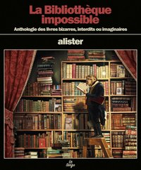 Bibliotheque impossible (la)