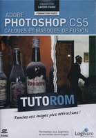 Tutorom Adobe Photoshop. Calques et masques de fusion
