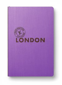 Londres city guide 2020 (anglais)