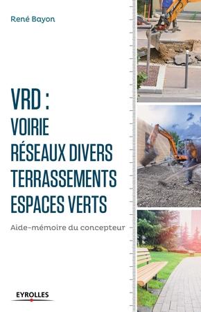 René Bayon- VRD : Voirie - Réseaux divers - Terrassements - Espaces verts