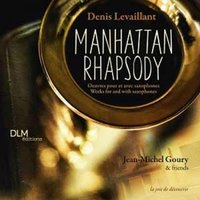 Manhattan rhapsody