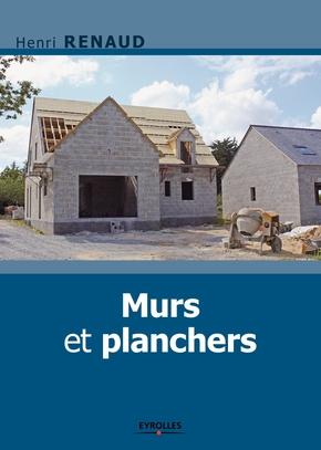 Henri Renaud- Murs et planchers