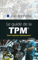 Jean Bufferne - Le guide de la TPM