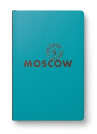 Moscou city guide 2020 (anglais)