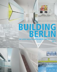 Building Berlin - Volume 4