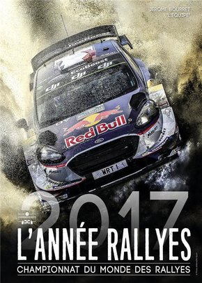 Annee rallyes 2017