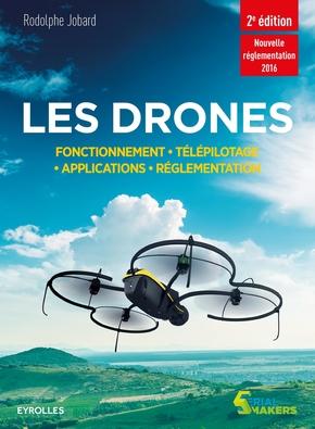 R.Jobard- Les drones