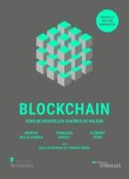 M.Della Chiesa, F.Hiault, C.Tequi - Blockchain