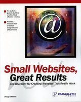 Small Websites, Great Results