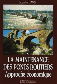 Maintenance ponts routiers