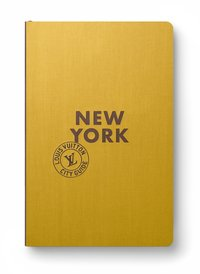 New york city guide 2020 (anglais)