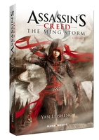Assassin's creed : the ming storm - Tome 1
