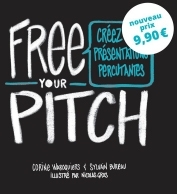 Free your pitch