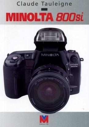 C. Tauleigne- Minolta 800 si