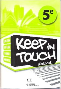 Keep in touch 5eme workbook