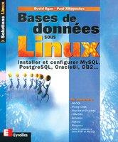 Paul  C. Zikopoulos, David Egan - Bases de données sous Linux
