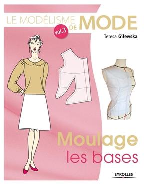 T.Gilewska- Le modélisme de mode - Volume 3