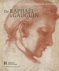De raphaël à gauguin : trésors de la collection jean bonna