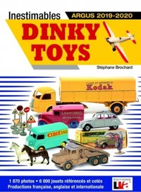Inestimables Dinky Toys - Argus 2019-2020