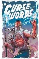Curse words - Tome 01