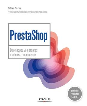 F.Serny- PrestaShop