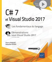 C# 7 et Visual Studio 2017