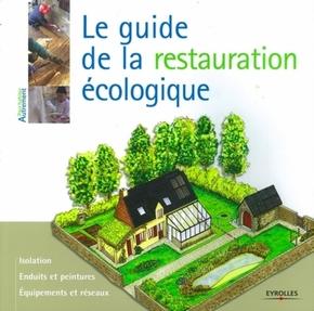 Myriam Burie- Le guide de la restauration écologique