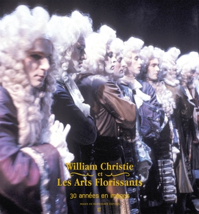 William Christie et Les Arts Florissants