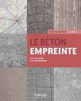 Ljung, Frederick ; Archambault, Mike - Le béton empreinte - Volume 1
