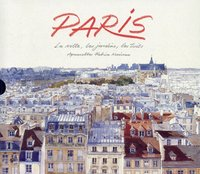 Coffret Paris
