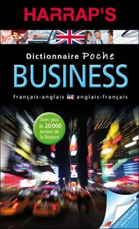 Harrap's - Dictionnaire poche business