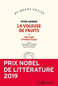 La voleuse de fruits