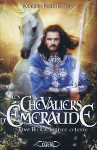 Les chevaliers d'Emeraude - Volume 11