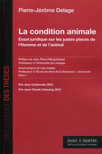 La condition animale