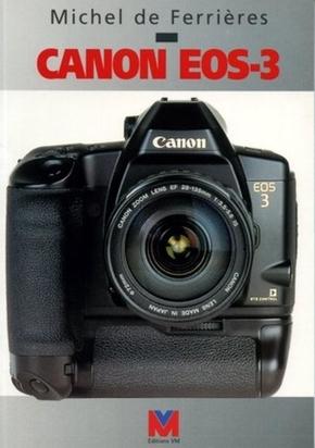 M. De Ferrières- Canon EOS-3